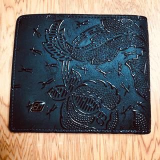 インデンヤ(印傳屋)の印傳屋 二つ折り財布(財布)