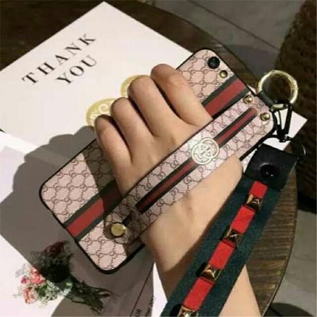 Chrome Hearts iPhone7 plus ケース | Gucci - iphone ケースの通販 by vfgggddv's shop|グッチならラクマ