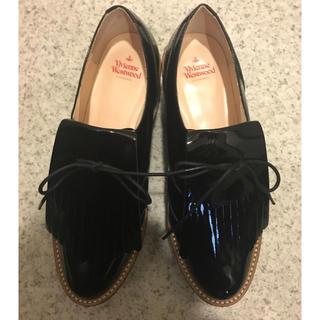 ヴィヴィアンウエストウッド(Vivienne Westwood)のヴィヴィアン・ウエストウッド シューズ(ローファー/革靴)