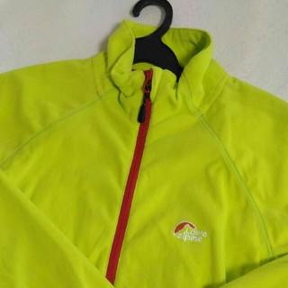 ロウアルパイン(Lowe Alpine)のローアルパイン レディースL(登山用品)