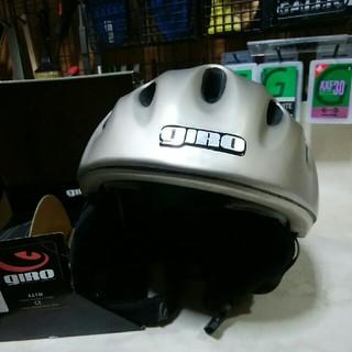 ジロ(GIRO)のGIRO FUSE ヘルメット(ウエア/装備)