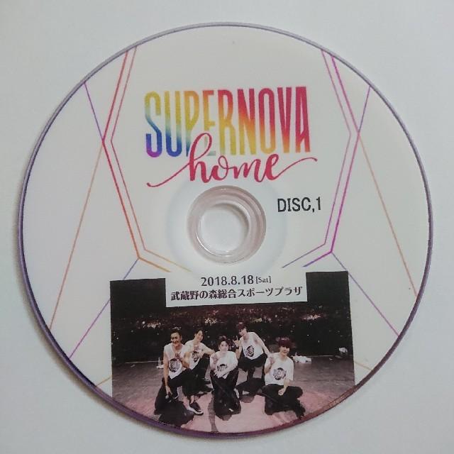 The One ユナクfrom超新星 CD2枚&DVD3枚 エンタメ/ホビーのCD(K-POP/アジア)の商品写真