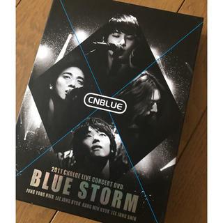 シーエヌブルー(CNBLUE)のCNBLUE BLUESTORM(K-POP/アジア)
