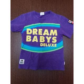 ドリームベイビーズ(DREAMBABYS)のTシャツ 半袖 ドリームベイビーズ 110cm KB-K267(Tシャツ/カットソー)