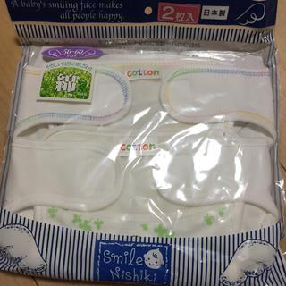 ニシキベビー(Nishiki Baby)の☆新品・未使用☆布おむつカバー50〜60(ベビーおむつカバー)