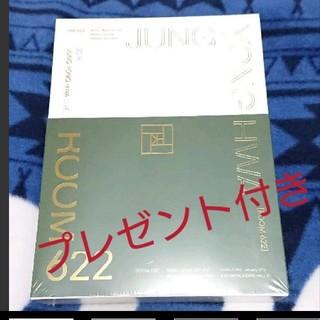 シーエヌブルー(CNBLUE)の≪新品未開封≫CNBLUE ヨンファ★ROOM622★BOICE限定盤(K-POP/アジア)