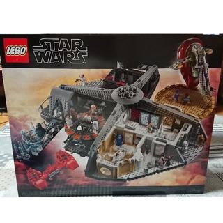 Lego - Lego スター ウォーズ クラウド・シティの裏切り 75222