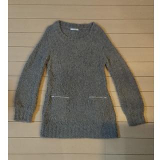 エルプラネット(ELLE PLANETE)のELLE PLANETE  セーター(ニット/セーター)