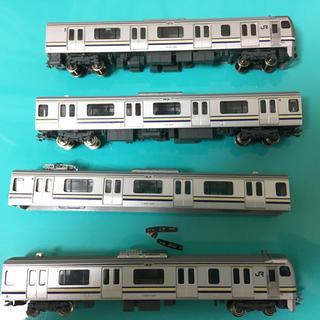 カトー(KATO`)のe217系 旧色 ジャンク(鉄道模型)