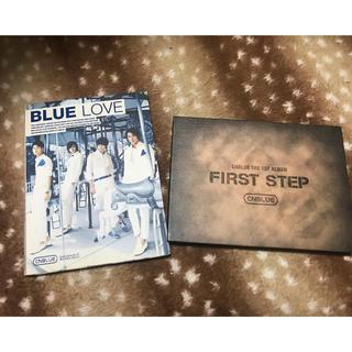 シーエヌブルー(CNBLUE)のCNBLUE CD セット(K-POP/アジア)