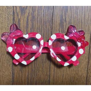 ディズニー(Disney)のミニーちゃん サングラス(サングラス/メガネ)