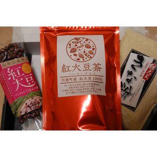 加工品基本パッケージ(豆腐/豆製品)