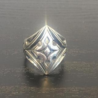 エムズコレクション(M's collection)のM's collection エムズコレクション シルバーリング(リング(指輪))