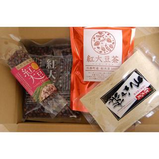 加工品&生豆パッケージ(豆腐/豆製品)