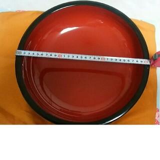 カンサイヤマモト(Kansai Yamamoto)のそうめんの器 直径31センチ深さ750mm ブランド食器 山本寛斎(食器)
