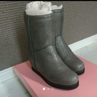 カリアング(kariang)のカリアング ブーツ新品(ブーツ)