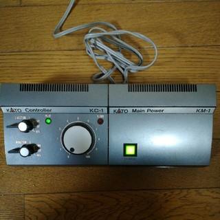 カトー(KATO`)のKATO コントローラー(鉄道模型)