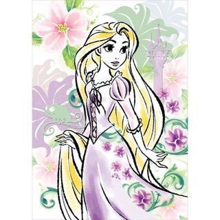 ディズニー(Disney)のF2 ラプンツェル☆塔の上のラプンツェル☆アートパネル☆ディズニープリンセス(その他)
