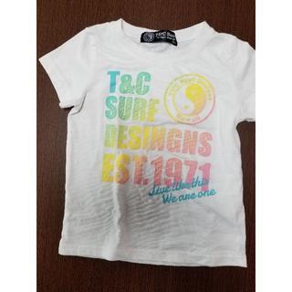 タウンアンドカントリー(Town & Country)のTシャツ 半袖 タウンアンドカントリー 120cm KG-K94(Tシャツ/カットソー)