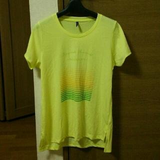 ダンスキン Tシャツ XL(ヨガ)