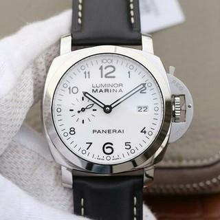 オフィチーネパネライ(OFFICINE PANERAI)のパネライルミノール1950マリーナ3デイズ オートマチック アッチャイオ(腕時計(アナログ))