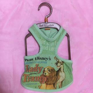 ディズニー(Disney)の犬服 3Sサイズ 春夏服 ディズニー(犬)