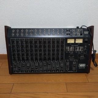 LOCO MX-1200 ステレオミキサー【送料込み】(ミキサー)