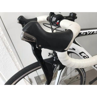 Cannondale - Cannondale Synapse 51サイズ ロードバイク 2015年製