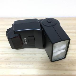 Canon - キヤノン ストロボ 420EX