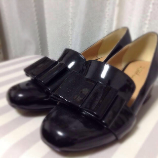 ミスティック(mystic)のエナメル靴(ローファー/革靴)