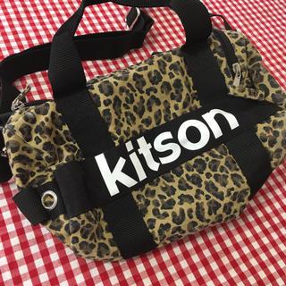 キットソン(KITSON)のkitson bag ★ ショルダーバッグ(ショルダーバッグ)