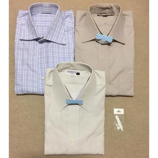 セルッティ(Cerruti)のクリーニング済み ワイシャツ3枚セット(シャツ)