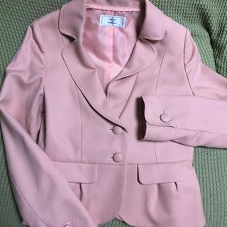 ネットディマミーナ(NETTO di MAMMINA)のスーツセット(スーツ)