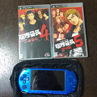 PlayStation - PSP 喧嘩番長