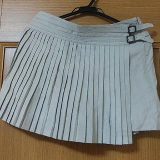 カリテ(qualite)のミニスカート風ショートパンツ☆カリテ☆(ショートパンツ)