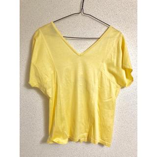 デプト(DEPT)のDEPT トップス Tシャツ(Tシャツ(半袖/袖なし))