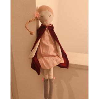 ザラホーム(ZARA HOME)のZARA    人形   未使用品   (ぬいぐるみ/人形)