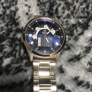 オリエント(ORIENT)のオリエント ORIENT 腕時計 自動巻き メンズ(腕時計(アナログ))