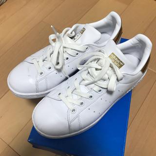アディダス(adidas)の美品 adidas アディダス スタンスミス(スニーカー)