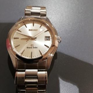 グランドセイコー(Grand Seiko)のグランドセイコー クォーツ SBGX-005 9f62-0a10(腕時計(アナログ))