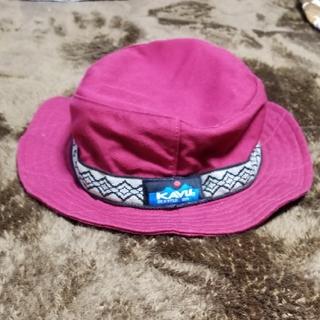 カブー(KAVU)のKAVU  ハット(帽子)