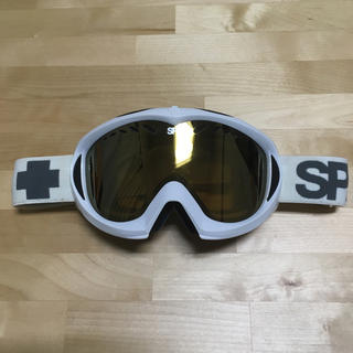 スパイ(SPY)のSPY  スノボ   ゴーグル(ウエア/装備)
