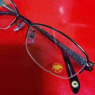 ハンティングワールド(HUNTING WORLD)のハンティングワールド未使用眼鏡(サングラス/メガネ)