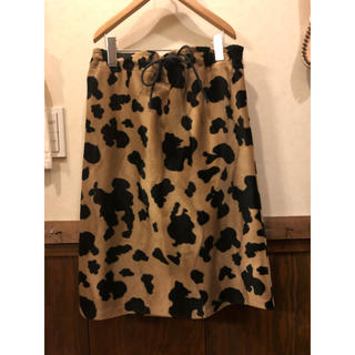 ニコルクラブ(NICOLE CLUB)のニコルクラブ スカート(ひざ丈スカート)