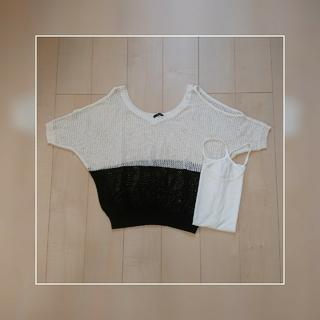 ドスチ(Dosch)のDOSCH トップス Mサイズ(カットソー(半袖/袖なし))