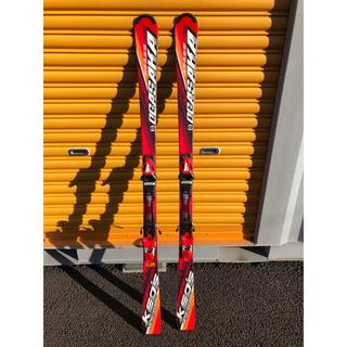 オガサカ(OGASAKA)のOGASAKA オガサカ スキー板 KS RS G 国産(板)
