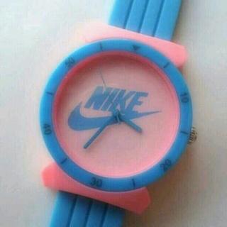 ナイキ(NIKE)の新品未使用☆ナイキ☆腕時計(腕時計)