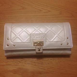プレイボーイ(PLAYBOY)の【新品】PLAYBOY財布(財布)