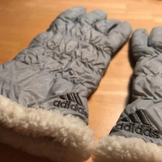 アディダス(adidas)のアディダス adidas 手袋 スキー お買い得(手袋)
