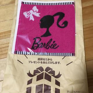 バービー(Barbie)の新品⸜❤︎⸝Barbie✩ミニタオル✩送料込み(その他)